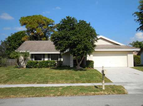 2417 NW 30th Road - Photo 1