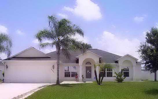 2601 Palm Lakes Avenue - Photo 1