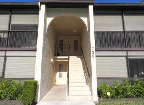 720 Sunny Pine Way, Unit #b2 - Photo 1