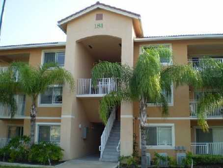 181 Sw Palm Drive, Unit #108 - Photo 1