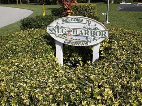 640 Snug Harbor Drive, Unit #f8 - Photo 1