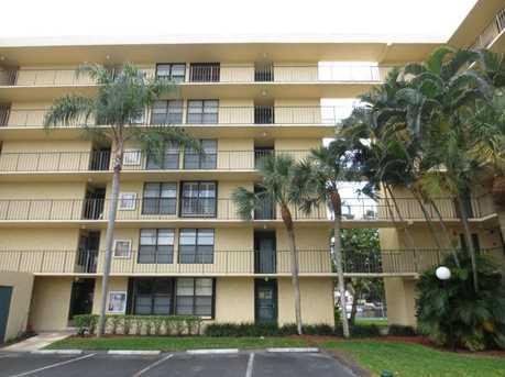 14 Royal Palm Way, Unit #606 - Photo 1