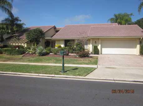 10571 Boca Woods Lane - Photo 1