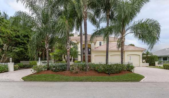 1200 Thatch Palm Drive - Photo 1