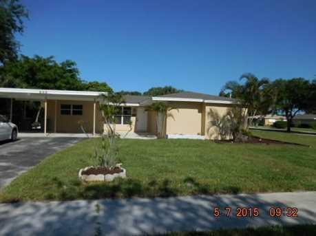 840 Seminole Boulevard - Photo 1