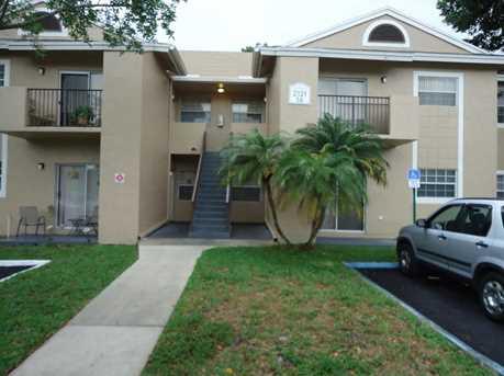 2121 Nw 96Th Terrace, Unit #14N - Photo 1