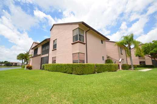 8565 Boca Glades Boulevard, Unit #h - Photo 1