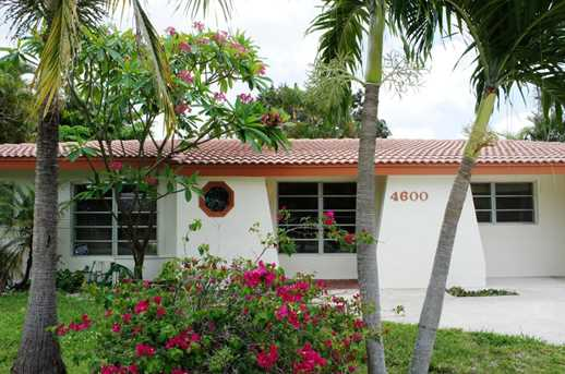 4600 Nw 2 Terrace - Photo 1