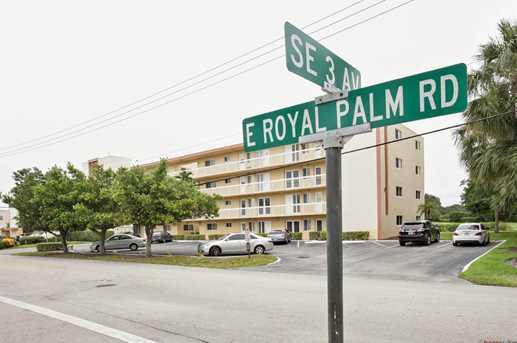 300 E Royal Palm Road, Unit #35C - Photo 1