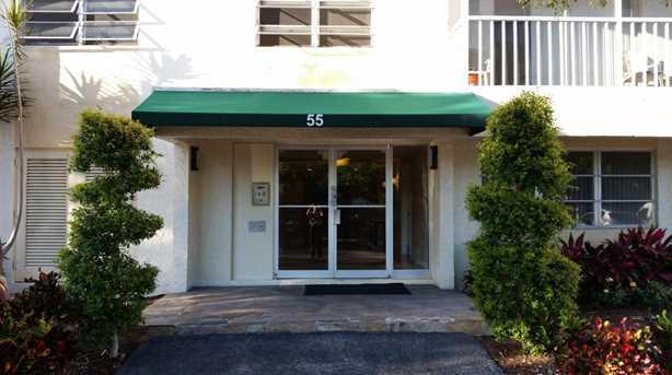 55 Sw 2 Avenue, Unit #405 - Photo 1