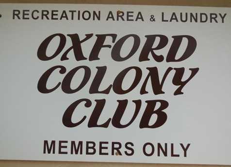203 Oxford 600 - Photo 1
