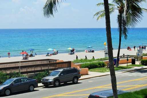 350 S Ocean Boulevard, Unit #202 - Photo 1