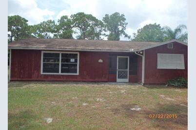 5801 Silver Oak Drive - Photo 1