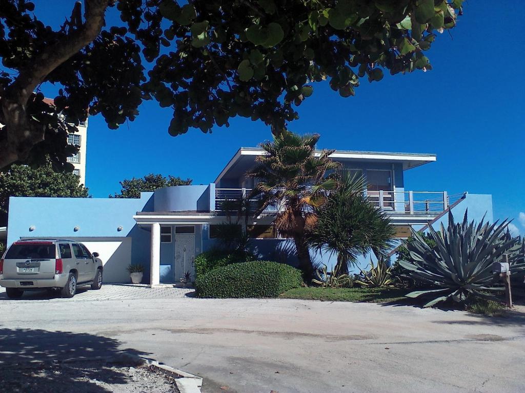 South palm beach