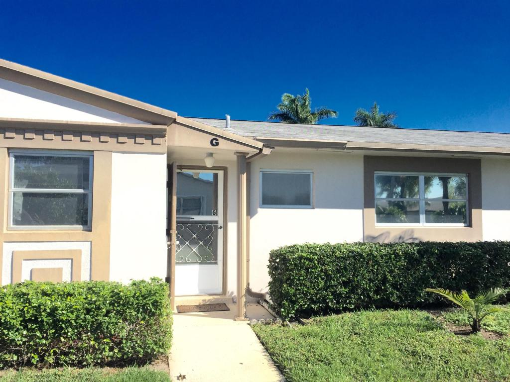 Townhomes For Sale In Palm Beach County Florida