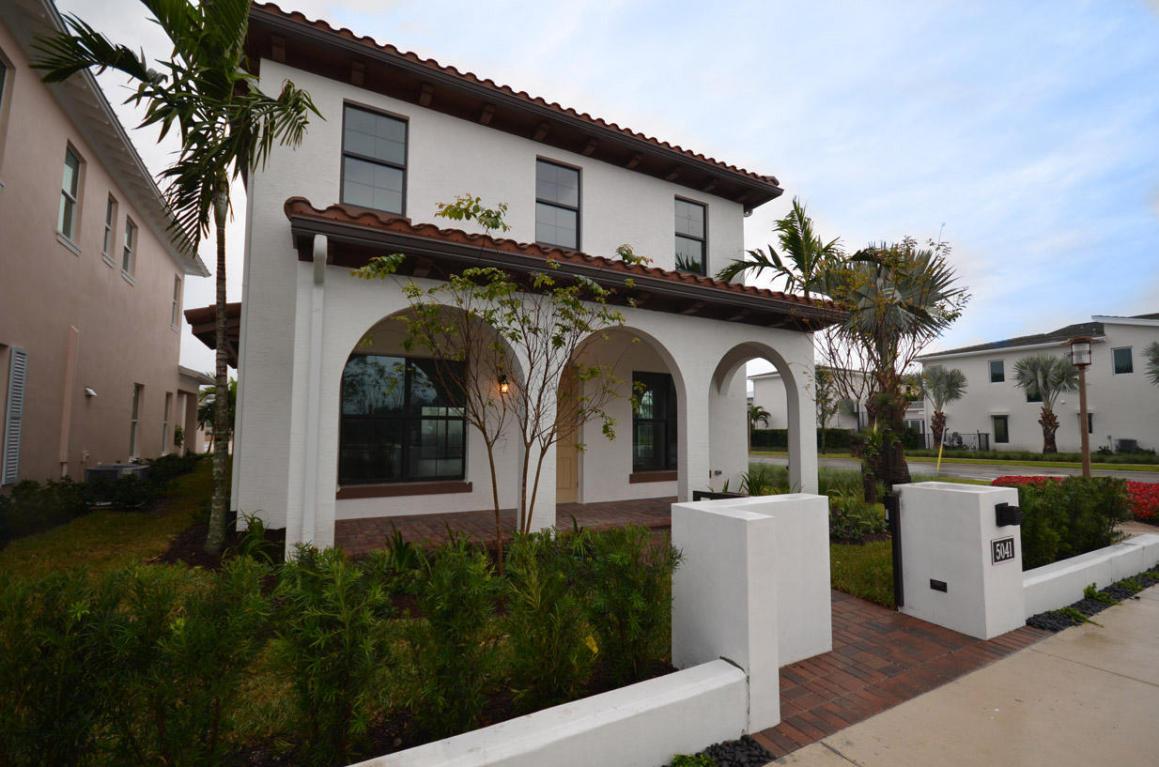 Grandiflora Road Palm Beach Fl