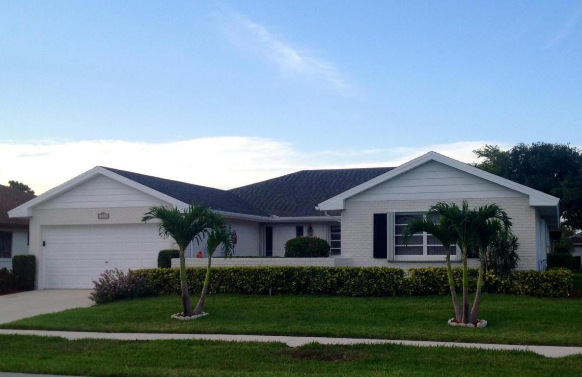 Boynton Beach Homes For Sales