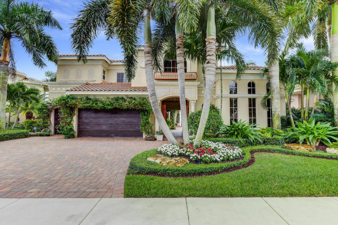 3132 San Michele Drive, Palm Beach Gardens, FL 33418 - MLS RX ...