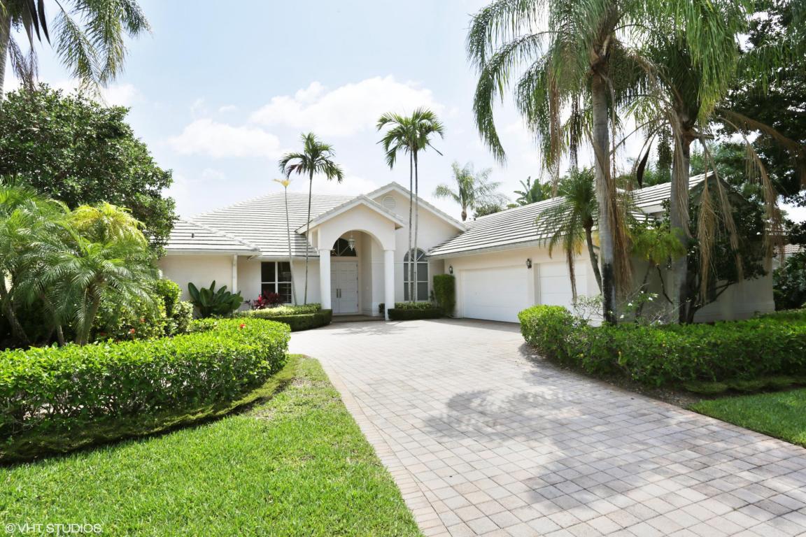44 Saint James Drive, Palm Beach Gardens, FL 33418 - MLS RX-10237783 ...