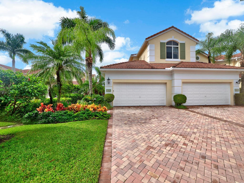 123 Palm Bay Terrace, Unit #C, Palm Beach Gardens, FL 33418 - MLS RX ...