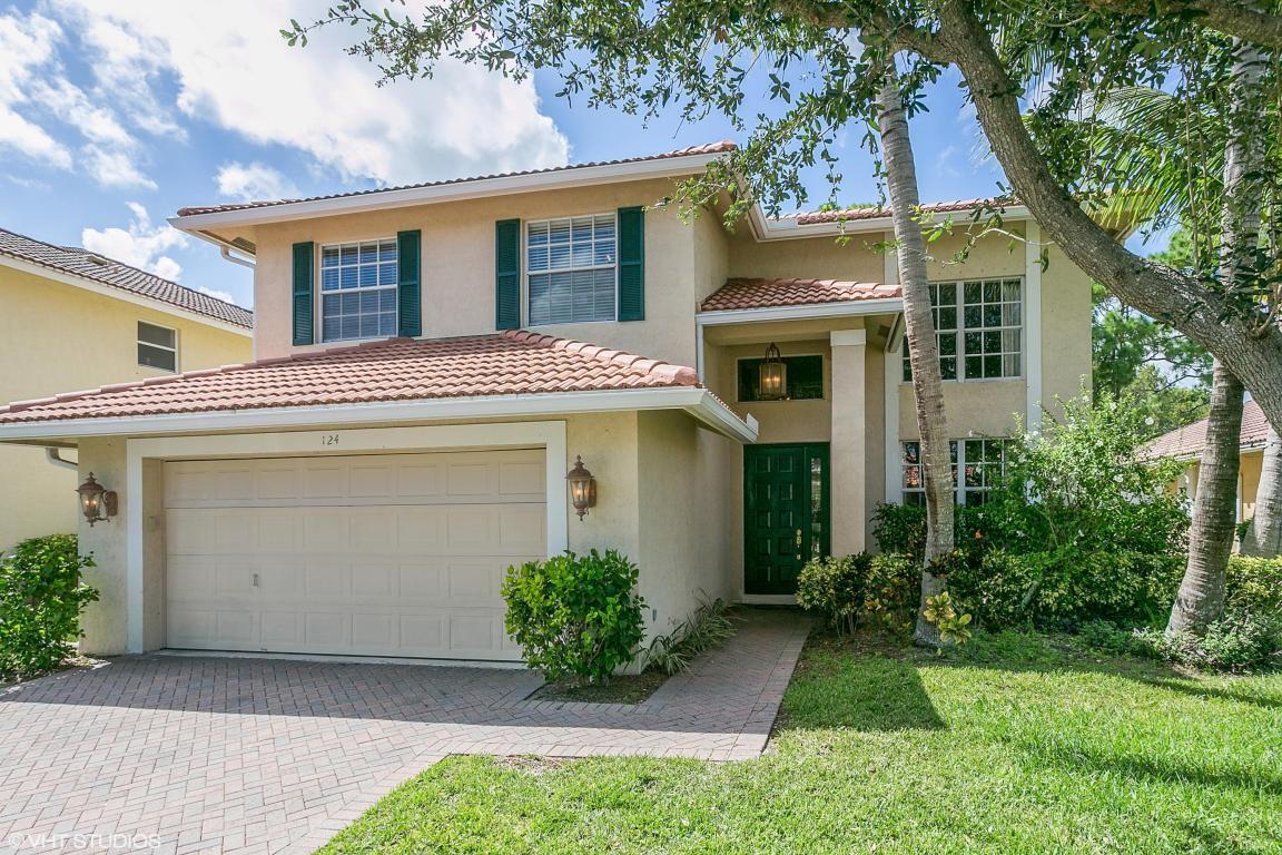 124 Hidden Hollow Drive, Palm Beach Gardens, FL 33418 - MLS RX ...