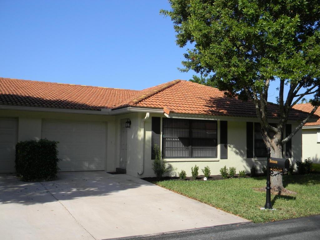 4585 Rosewood Tree Ct #B, Boynton Beach, FL 33436 - MLS RX-10288551 -  Coldwell Banker