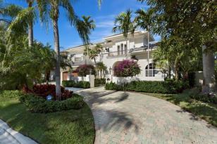 315 S Maya Palm Drive - Photo 1