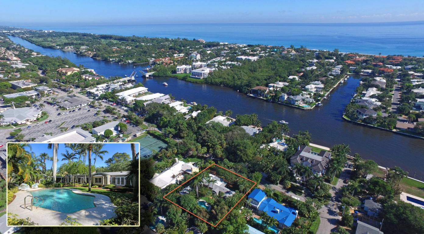 Mls Delray Beach Rentals
