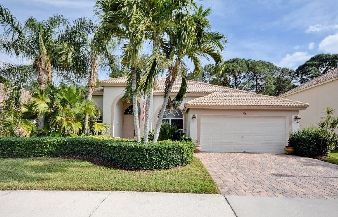 186 Bent Tree Drive, Palm Beach Gardens, FL 33418 - MLS RX-10302447 ...