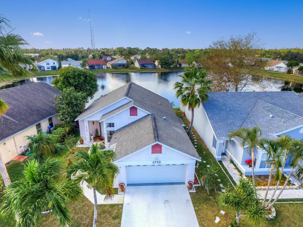 Foxhall West Palm Beach Rentals