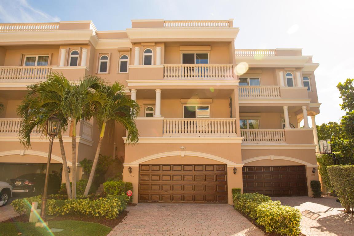 1750 Bay Drive, Pompano Beach, FL 33062 - MLS RX-10304083 - Coldwell ...