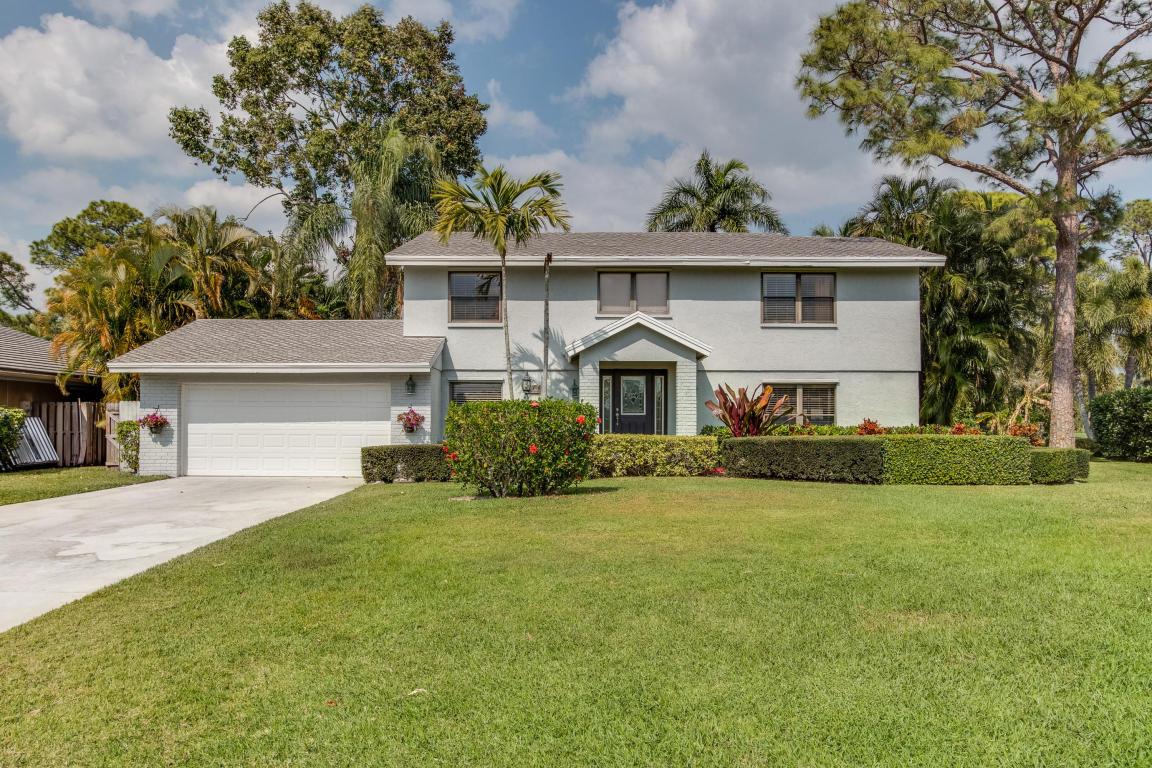 6801 Eastpointe Pines Street, Palm Beach Gardens, FL 33418 - MLS RX ...