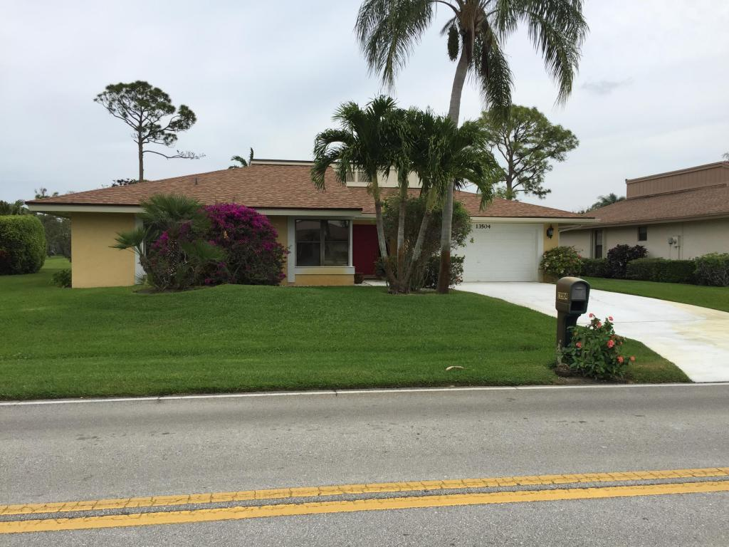 13504 Crosspointe Drive Palm Beach Gardens Fl 33418