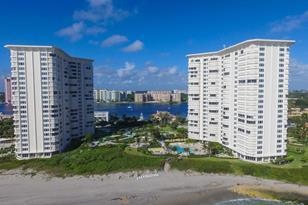 500 S Ocean Boulevard, Unit #1705 - Photo 1