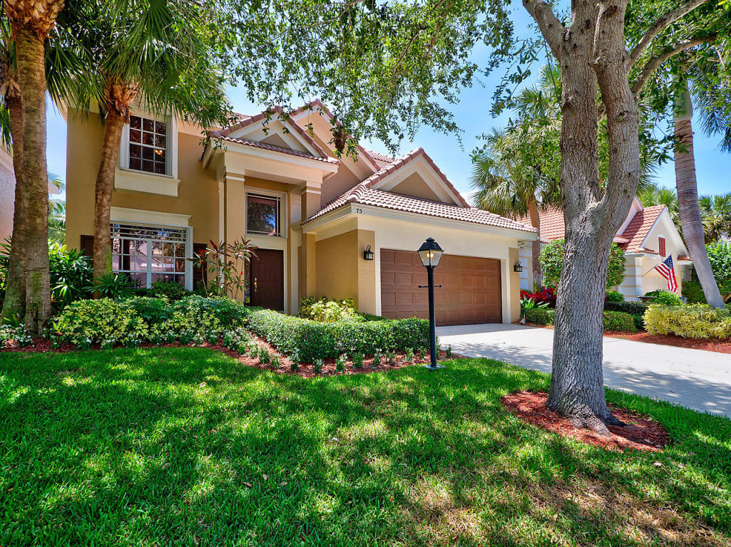 75 Princewood Lane Palm Beach Gardens Fl 33410 Mls Rx
