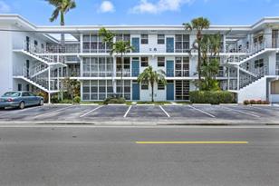 2717 Yacht Club Boulevard, Unit #5F - Photo 1