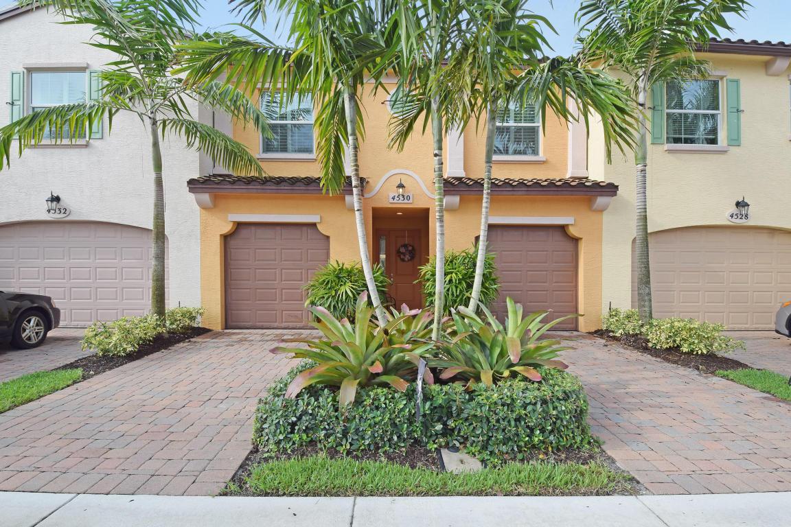 4530 Mediterranean Circle, Palm Beach Gardens, FL 33418 - MLS RX ...
