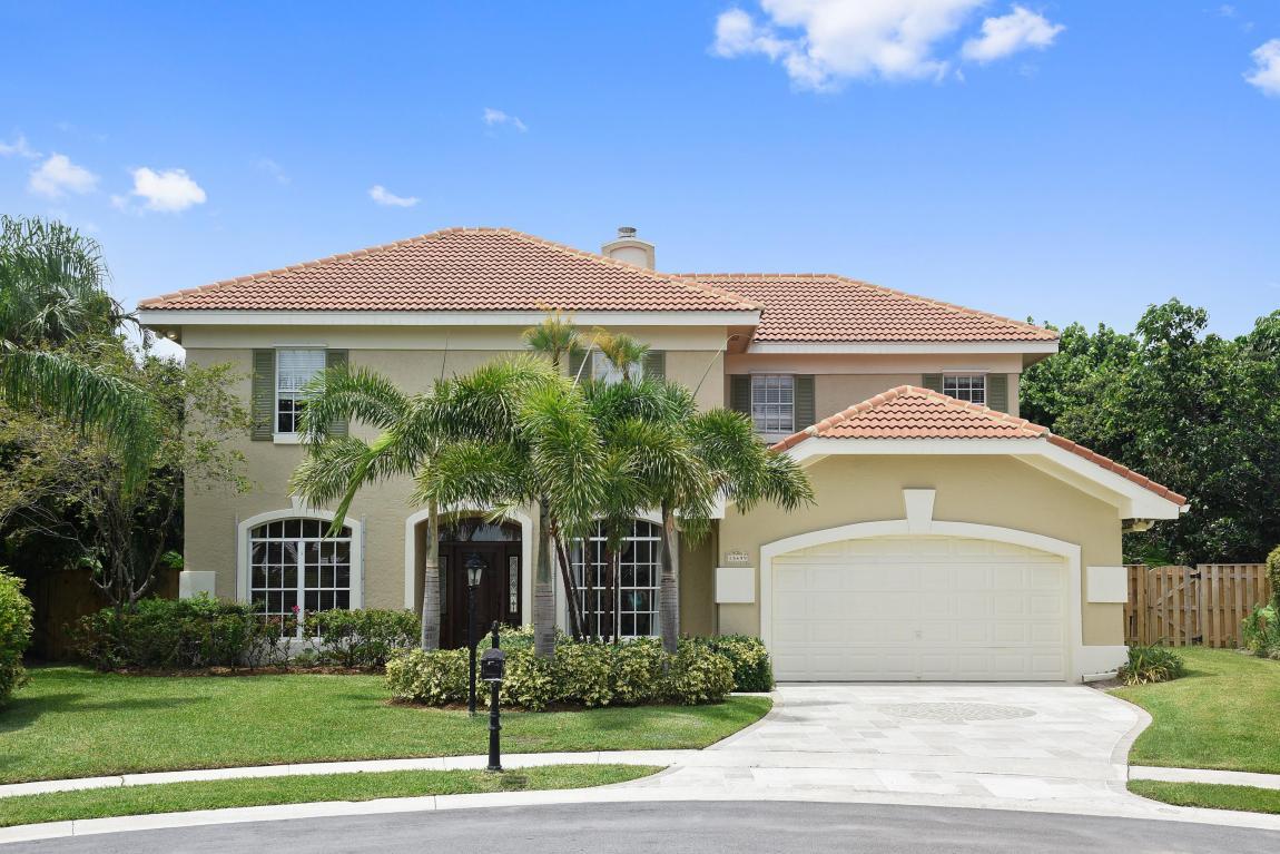 13499 Miles Standish Palm Beach Gardens Fl 33410 Mls