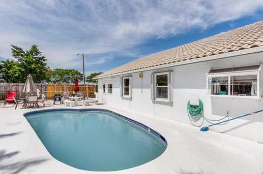 Windy Circle Boynton Beach Florida