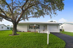 8538 NW 13th Court - Photo 1