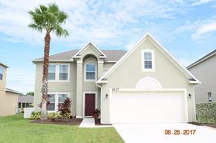 6117 NW Butterfly Orchid Place - Photo 1