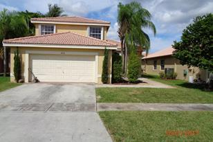 18038 SW 12th Court - Photo 1