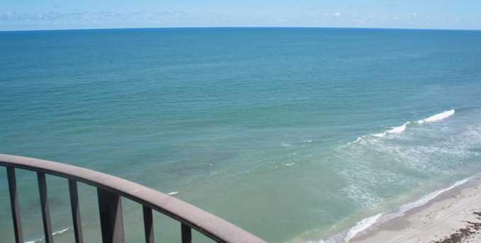 5420 N Ocean Drive, Unit #1202 - Photo 5