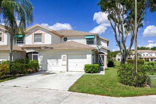 9203 Boca Gardens Circle S, Unit #F - Photo 1
