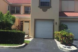 9670 Royal Palm Boulevard, Unit #42-7 - Photo 1