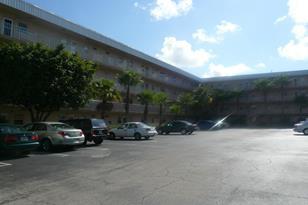 2515 NE 1st Court, Unit #314 - Photo 1