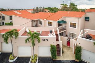 6670 Villa Sonrisa Drive, Unit #221 - Photo 1