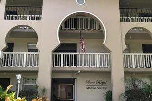 100 Royal Palm Way Way, Unit #306 - Photo 1