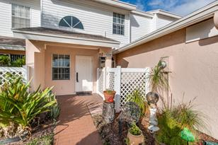 9316 Boca Gardens Parkway, Unit #E - Photo 1