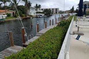 701 NE Harbour Terrace, Unit #204 - Photo 1